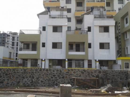 Sanjeevani Sahayog Construction Status