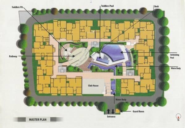 Emmanuel Woods Master Plan