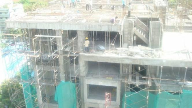 Naiknavare Sylvan Premium Construction Status