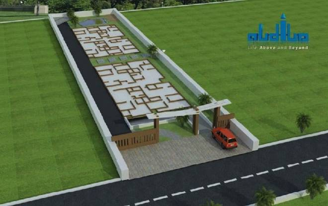 MJ Lifestyle Aldila Layout Plan