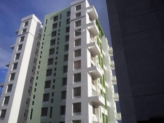 Shree Balaji Generosia Construction Status