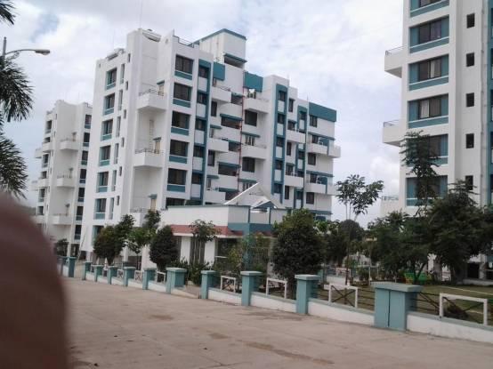 RK Alankapuram Elevation