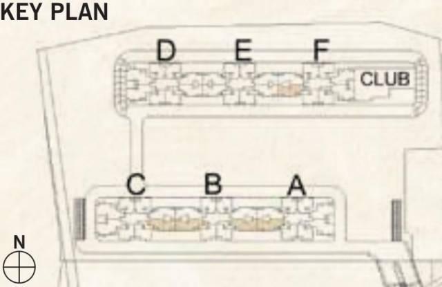 Brigade Golden Triangle Layout Plan