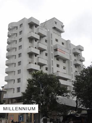 Kumar Millenium Construction Status