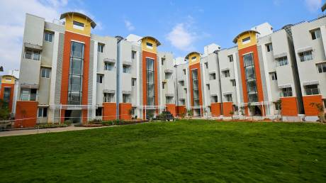 Semi Furnished Apartment Available With Reserved Car Parking