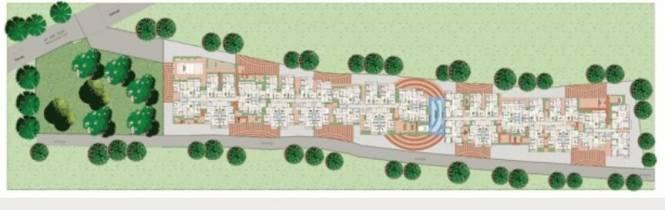 Sumadhura Mathru Shree Residency Layout Plan