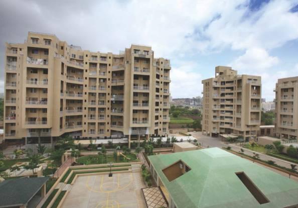 Mittal Life Park Elevation
