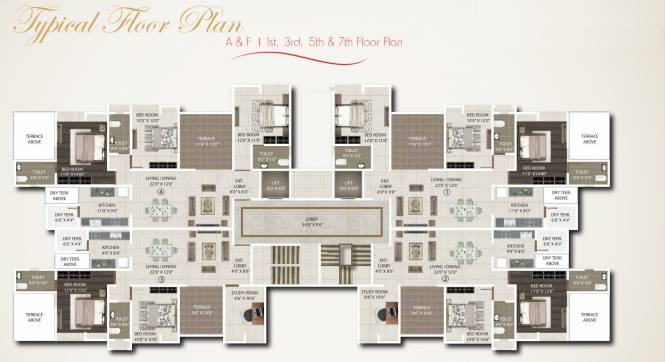 Gini Viviana Cluster Plan