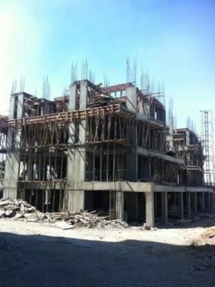 Gini Viviana Construction Status
