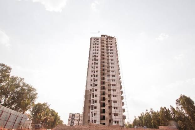 Samruddhi Sunshine Construction Status