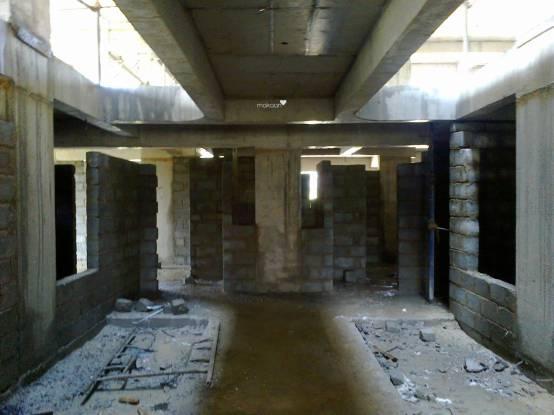 Sowparnika Swastika Construction Status