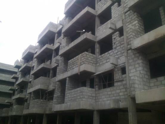 Mahaveer Sanctum Construction Status