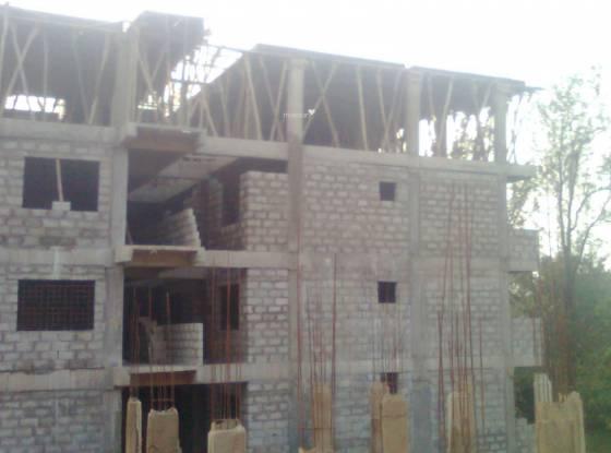Mahaveer Willow Annex Construction Status