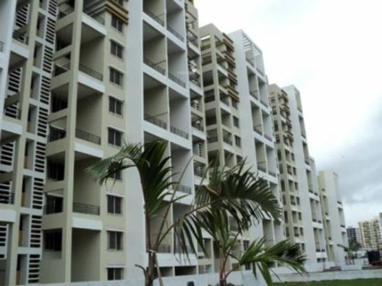 Bhandari Latitude Construction Status