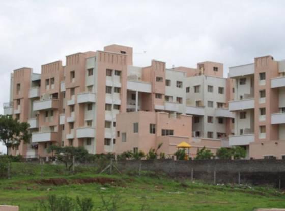 Bhandari Ivory Construction Status