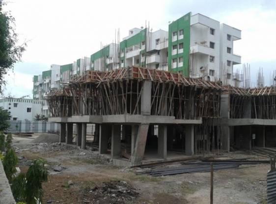 Bhandari Greenfield Construction Status