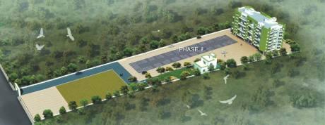 Bhandari Greenfield Elevation