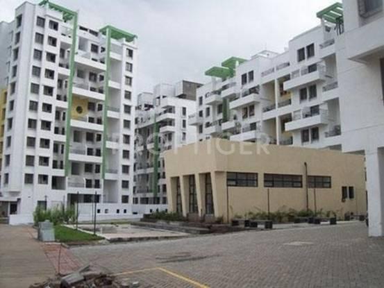 Bhandari Savannah Construction Status