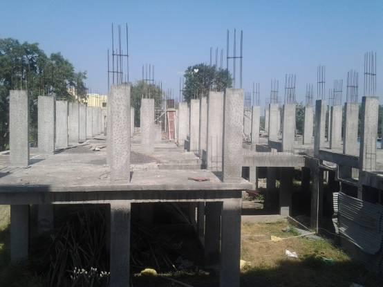 Vastu RPS Township Construction Status