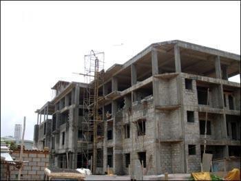 Nishant Pride Construction Status