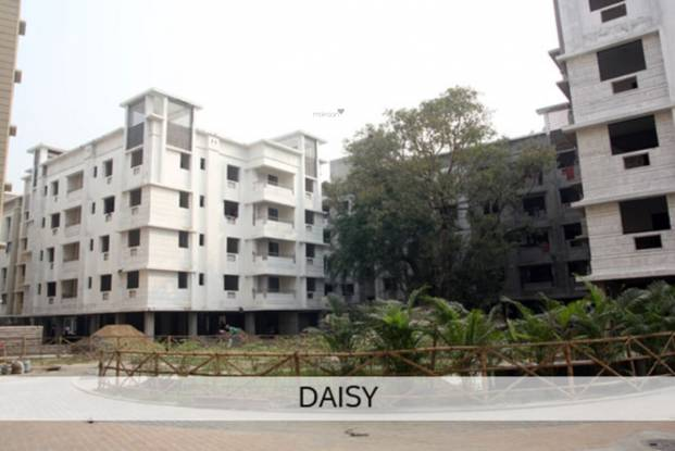Siddha Town Madhyamgram Construction Status