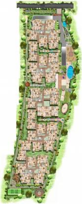 VijayaSri Elixir Site Plan