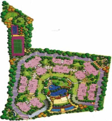 Skyline Beverly Park Master Plan