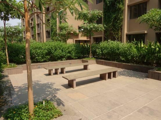 Bsafal Samprat Residence Amenities