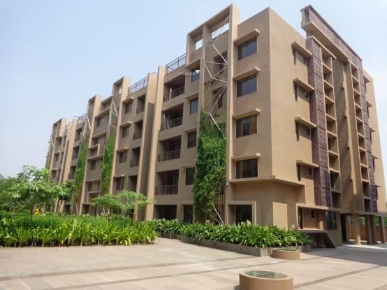 Bsafal Samprat Residence Elevation