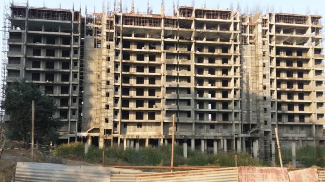 Assotech Blith Construction Status