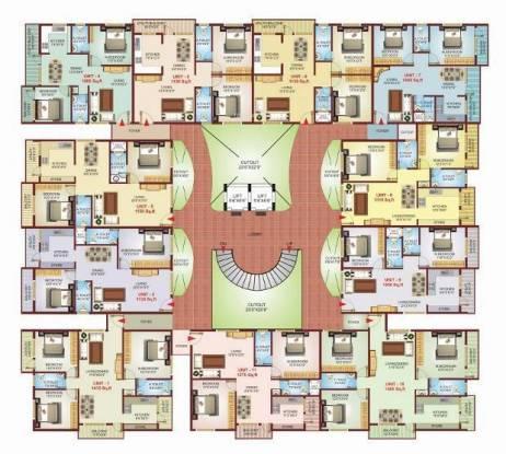 Excel Pranav Cluster Plan