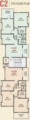 Kamalraj Madhukunj Cluster Plan