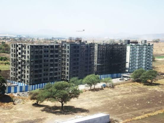Naiknavare Dwarka Construction Status