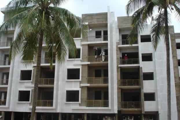 Arun Patios Construction Status