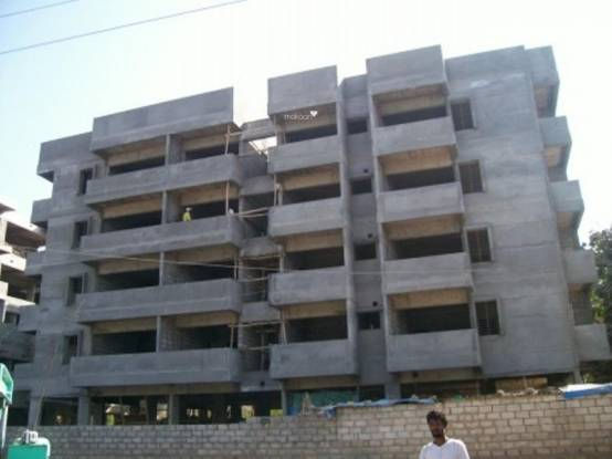 Insight Nandana Construction Status
