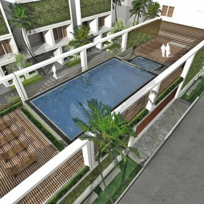 Edifice Villa Valley Amenities