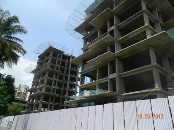 Nandan Festiva Construction Status