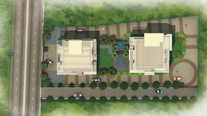 Nandan Festiva Site Plan