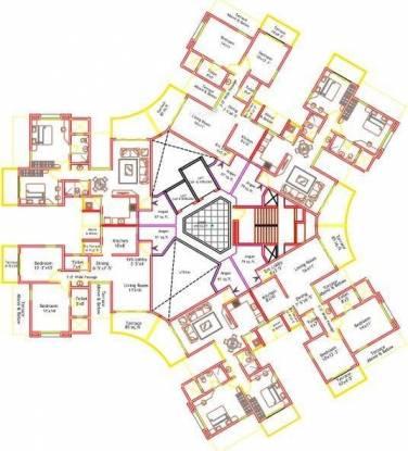 Nandan Inspera Cluster Plan