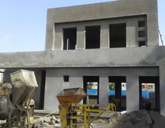 Vasudha Sai Eshanya Construction Status