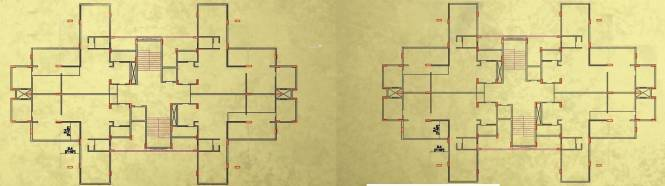 Sanklecha Mango Woods Cluster Plan