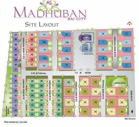 Madhuban Sai City Master Plan