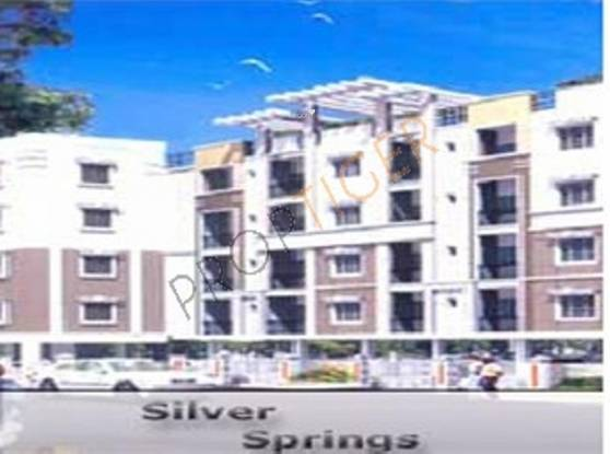 RNG Silver Springs Elevation