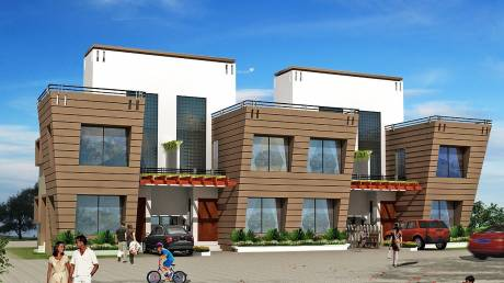 Nagpal Meadows Mystique Elevation