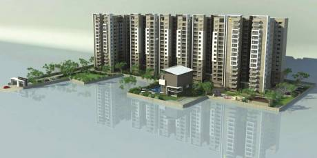 Sobha Habitech Elevation