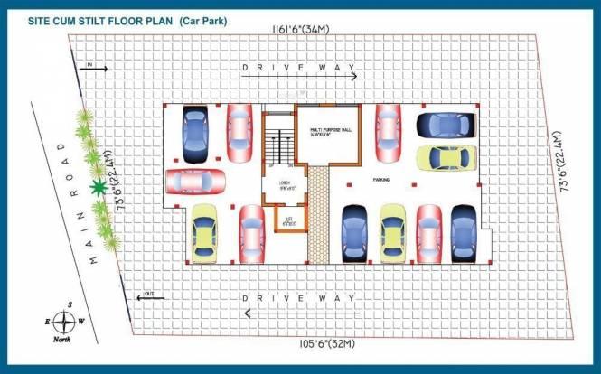 Agni Lakshya Kripa Cluster Plan