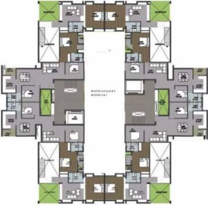 TVH Taus Cluster Plan