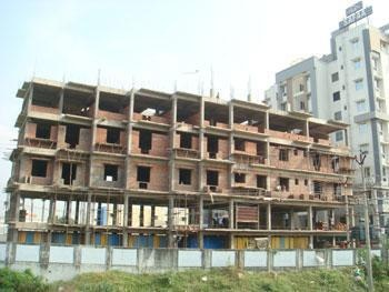 South India Safaa Construction Status