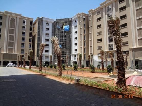 South India Marakesh Construction Status