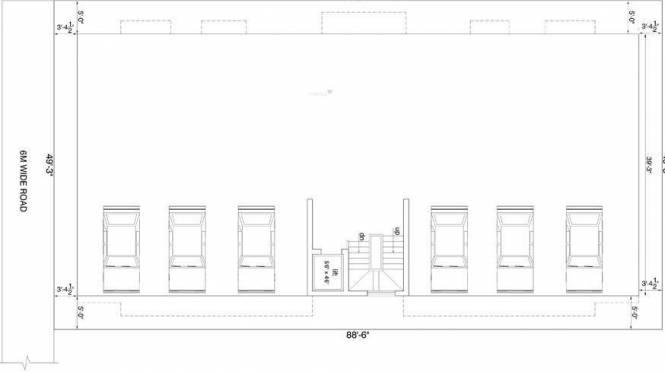 Golden Paddington Cluster Plan